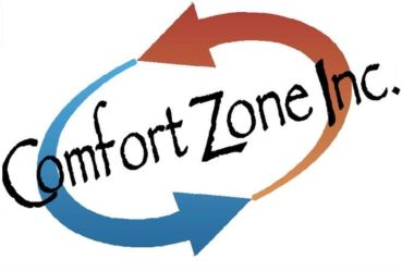 Comfort Zone Inc Logo